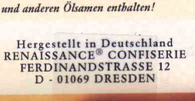 große confiserien in deutschland
