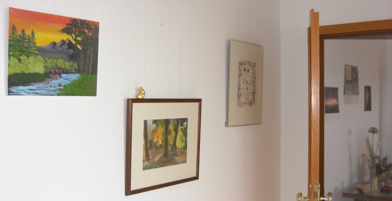 Bildergalerie Nitsche